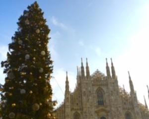 Milano…