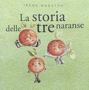 Presentazione libro di Irene Moratto